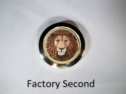 Picture Frame Factory Second | Bear Woods Supply