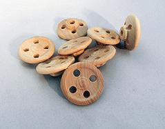 Maple wood steering wheel