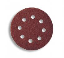 Sanding Disc 5 5 hole Velcro 120 Grit (Limited Quantities)