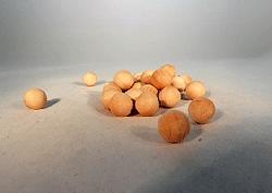 Wood Craft Ball 1/2 inch | Bear Woods Supply