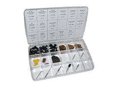 192 Pcs Rotary Tool Kit - With bit holder and case