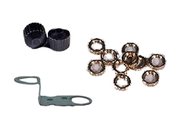 accessories for clocks and clock parts