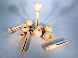 Doll Pins and Stands Link Image | Bear Woods Supply