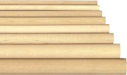 Birch Dowel Rods, Dowels Birch