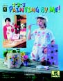 painting project books, learn to paint, craft books