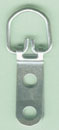 d-ring strap hanger, picture hanging hardware