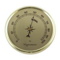 Hygrometer clock inserts 2-34 inches | Bear Woods Supply