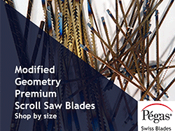 Spiral tooth scrollsaw blades buy scroll saw blades bear woods modified geometry scroll saw blades greentooth Images