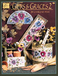 Gifts & Graces Vol 2 by Charlene Pena (Closeout Sale)