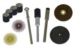 Rotary Tool Finishing Accessories