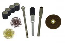 Rotary Tool Sanding Starter Pack