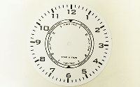Time and Tide Clock Faces | Bear Woods Supply