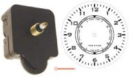 Buy time and tide clock dials | Bear Woods Supply