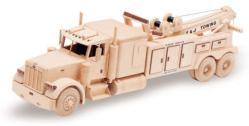 Wooden Toy Truck Plans : Wood working patterns for trucks semi tractors