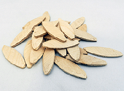 wood joinery biscuits | Bear Woods Supply
