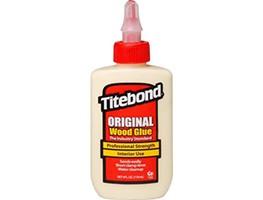 Titebond Original Wood Glue (4 oz)