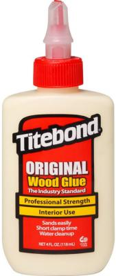 Titebond Original Wood Glue (4 oz)