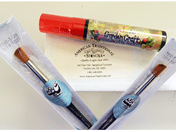 Shop for royal paint brushes and markers, plus stencils | Bear Woods Supply