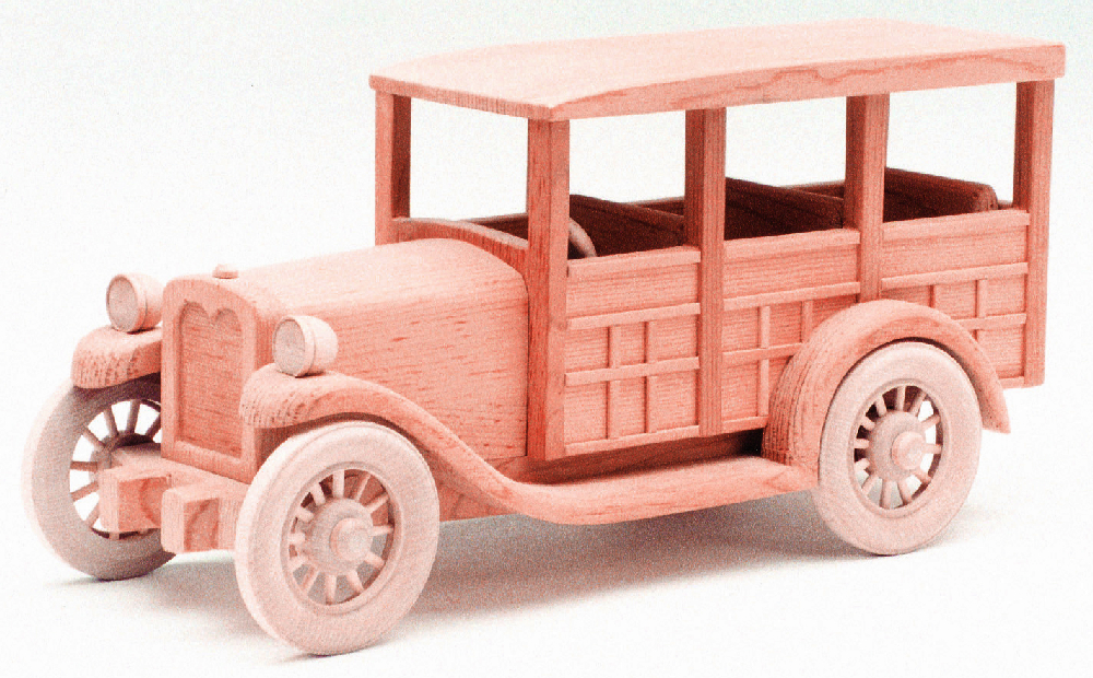 Plan Toys Train Joys : The woodie wagon inch woodworking plan