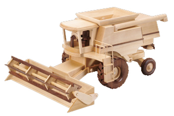 The Combine 18inch Woodworking Plan