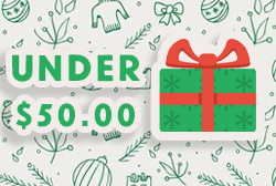 Holiday Gifts under $50 for woodworkers