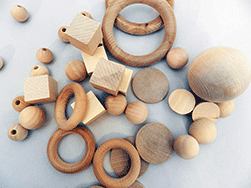 Wooden Crafts Supplies | Bear Woods Supply