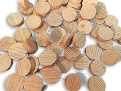 woodenplugs