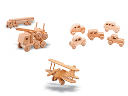 Wood working patterns for childrens toys | Bear Woods Supply