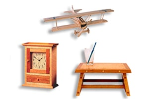 Woodworking plans and patterns