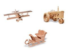 Wood working patterns farm equipment | Bear Woods Supply